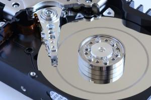 hard disk2